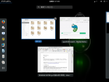 OpenSUSE Leap 42 1 GNOME Activities Overview.png