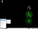 OpenSUSE Leap 42 1 LXDE Application Launcher.png